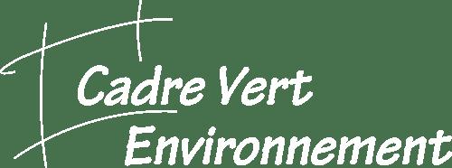 Cadre Vert Environnement